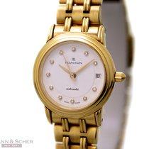 Blancpain Villeret Lady Ref-0096142830 18K Yellow Gold Paper...