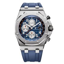 Audemars Piguet Watches - Royal Oak Offshore Chronograph 42mm...