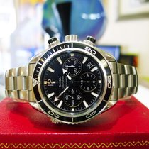 Omega Seamaster Planet Ocean Midsize 38mm 222.30.38.50.01.001...
