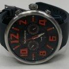 Tendence Merry Medium Chronograph Grey/Orange TG765004