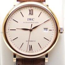 IWC, Portofino Automatik Ref. IW356504