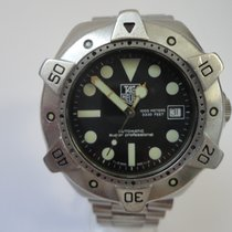 TAG Heuer Super Profesional 1000m