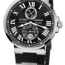 Ulysse Nardin Maxi Marine Chronometer 43mm 263-67-3-42