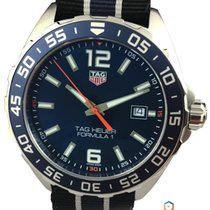 TAG Heuer Formula 1 Quarz WAZ1010.FC8197