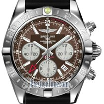 Breitling Chronomat 44 GMT ab042011/q589-1or