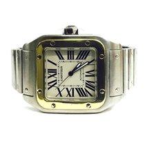 Cartier SANTOS 100 X LARGE