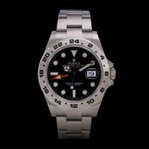 Rolex Explorer II Ref. 216570 (RO3465)