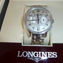 론진 (Longines) Master Collection