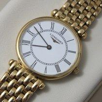 Longines La Grande Classique Agassiz Gold 18 K