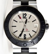 Bulgari Diagono - men's wristwatch