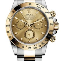Rolex Oyster Perpetual Cosmograph Daytona