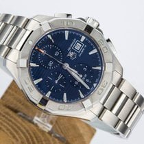 TAG Heuer Aquaracer 300M Chronograph-NEW