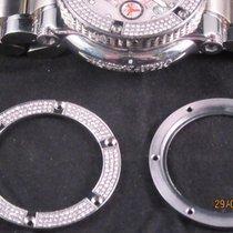 Aquanautic Lunette ring for KING-CUDA , KING-CHRONO, SUBCOMMANDER