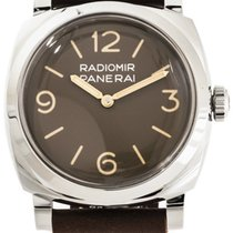 Panerai Luminor 1940 3 Days Acciao Limited Edition Men Watch...