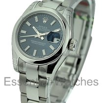 Rolex Unworn 179160bso Ladys Steel DATEJUST with Oyster...