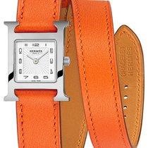 Hermès H Hour Quartz Petite TPM 039363WW00