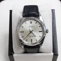 Rolex 1018 Oyster Perpetual Stainless Steel 1960's