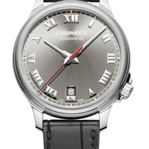 Chopard L.U.C 1937 Stainless Steel Men's Watch