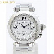 カルティエ (Cartier) カルティエ パシャC W31074M7