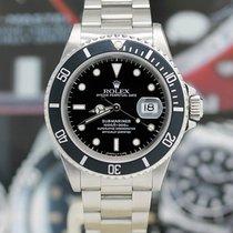 Rolex Submariner Stahl Automatik Ref:16610 mit Box von 1994