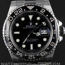 ロレックス (Rolex) GMT MASTER 2 CERAMIQUE ref 116710