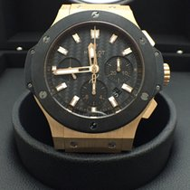 Hublot Big Bang Evolution