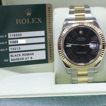 Ρολεξ (Rolex) Datejust II 116333 18K Yellow Gold &...