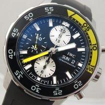 IWC Aquatimer Automatic Chronograph IW3767
