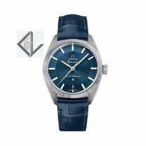 Omega - Constellation Globemaster, Blue Dial 13033392103001 -...