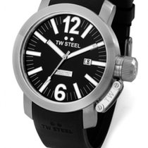 TW Steel Canteen Automatic
