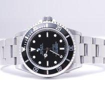 Rolex Submariner No Data COSC 14060M