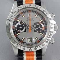 Tudor Monte Carlo fancy dial Chronograph 1970s Date