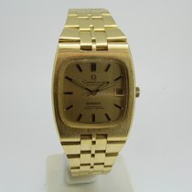 Omega Constellation Automatik 18k Gold 168.005/6