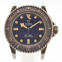 "Tudor Submariner 9401 ""Marine Nationale"""