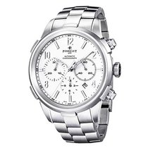 Perrelet A1069/A Class-T Chronograph Mens Automatic in Steel -...
