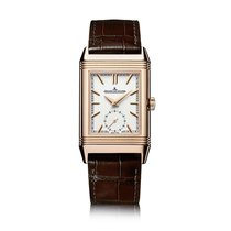 Jaeger-LeCoultre Men's Q3902420 Reverso Tribute Duoface Watch