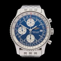 Breitling Navitimer Stainless Steel Gents A13322