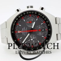 Omega Seamaster Mark II Co-Axial Chronograph  Grey Dial  2014...