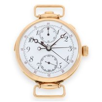 Henry Moser Wristwatch: extremely rare, very early wristwatch...