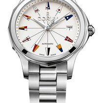 Corum admiral's cup  32 mm