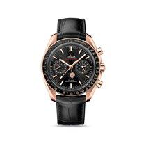 Omega Speedmaster Professional Moonwatch Moonphase Chronograph