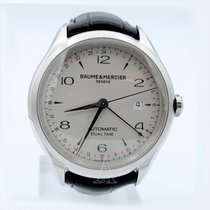 Baume & Mercier Men's Clifton Watch