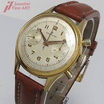 Breitling Vintage Geneve 1191 - Handaufzug Venus 188 - Stahl,...
