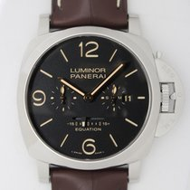 パネライ (Panerai) PAM00601 Equation of Time 8 days 100pieces Limited