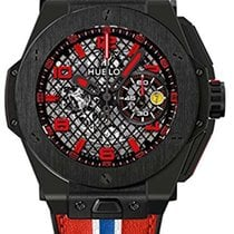 Hublot Big Bang Ferrari Speciale Limited Edition Chronograph...