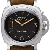 파네라이 (Panerai) Luminor Marina 1950 3 Days - 47mm