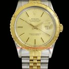 Rolex Datejust Thunderbird Turn O Graph
