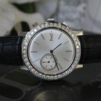Piaget Altiplano Double Jeu Aftermarket Diamonds