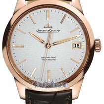 Jaeger-LeCoultre Geophysic True Second 8012520