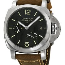 Panerai Luminor 1950 3 Days Gmt Power Reserve 42 Mm